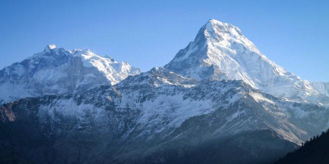 Annapurna Trekking in Nepal   Nepal Reisen & Informationsportal
