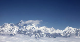 Mount Everest Basislager Trekking in Nepal