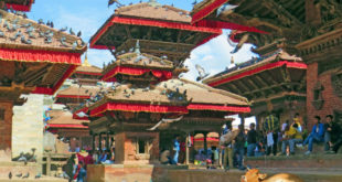 UNESCO-Welterbe in Nepal