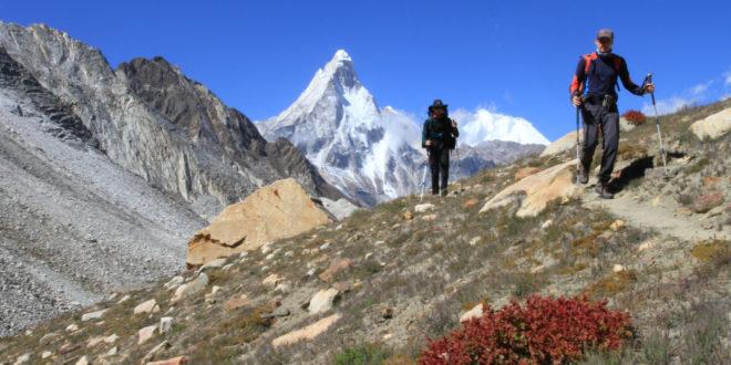 Trekkingreisen in Nepal   Nepal Reisen & Informationsportal